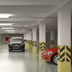 Автостоянки, паркинги Старого Оскола