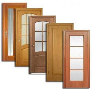 Двери, дверные блоки Старого Оскола