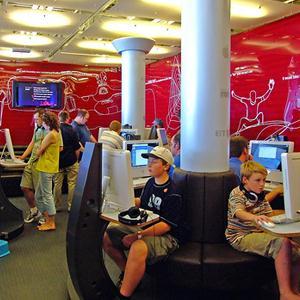 Интернет-кафе Старого Оскола