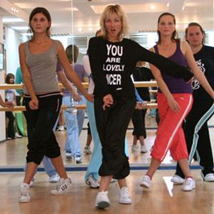 Школы танцев Старого Оскола