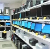 Компьютерные магазины в Старом Осколе