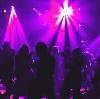 Ночные клубы в Старом Осколе