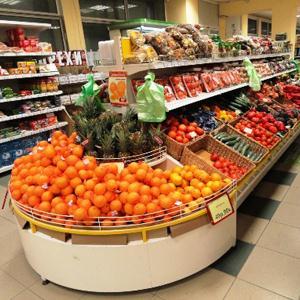 Супермаркеты Старого Оскола